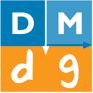 DMDG logo